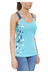 Millet LD Stone Tanktop turquoise